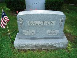 Harry William Baustien