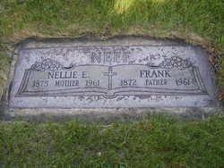 Nellie Eliza <I>Larrabee</I> Neff