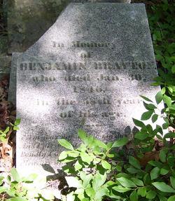 Benjamin Brayton
