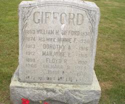 Marjorie L. Gifford