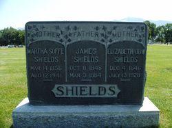 Martha <I>Soffe</I> Shields