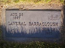 LaVeral <I>Thomson</I> Barraclough