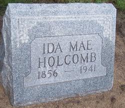 Ida Mae Holcomb