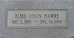 Elmo Louis Hamre
