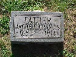 Jacob H Francis