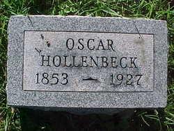 Oscar Hollenback
