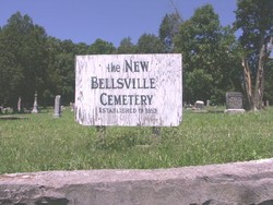 New Bellsville Cemetery