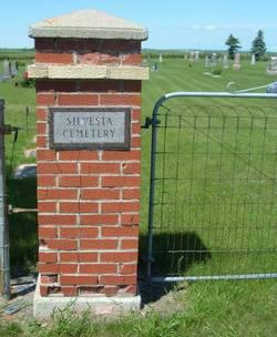 Silvesta Cemetery