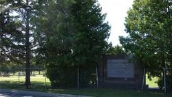 Swedish Mission Cemetery