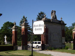 Mount mercy cemetery in gary indiana find a grave cemetery for Mount mercy email