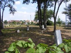 Race Cemetery