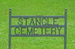 Stangle Cemetery