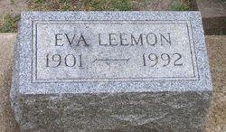 Eva M. <I>Merritt</I> Leemon