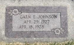 Garn E Johnson
