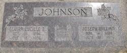 Elvira Lucille <I>Ence</I> Johnson