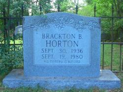 Brackton Bledsoe Horton