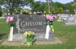 Noble Neal Grissom