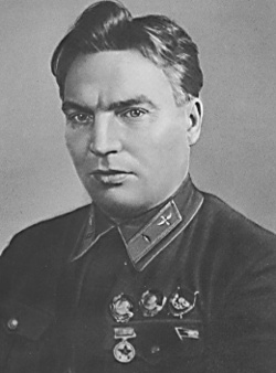 Valeriy Pavlovich Chkalov