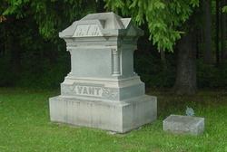 Frederick Vant