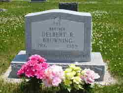 Delbert R. Browing