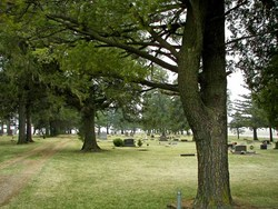 Pleasant Valley Township Cemetery