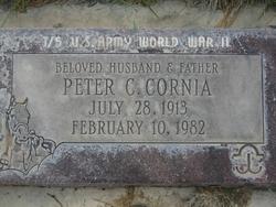 Peter Cameron Cornia