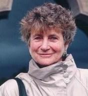 Lucie <I>Hahn</I> Buchbinder