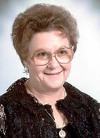 Betty L <I>Shawn</I> Cox