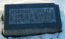 Marshel Tuttle