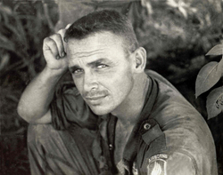 SSGT Larry Stanley Pierce