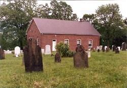 Tent Presbyterian Cemetery
