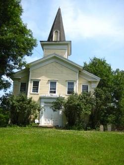 Westville Baptist Churchyard Cemetery