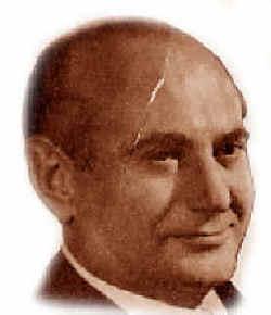 Morris B. Sachs