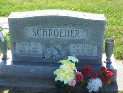 Alwin W. Schroeder