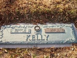 Lou V. <I>Mitchell</I> Kelly