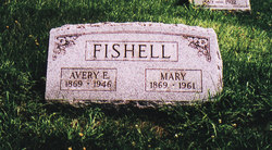 Avery Fishell