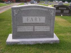 Edna <I>Blake</I> Fary