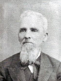 Dr John Milton Briceland