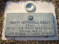 Mitchell Kelly