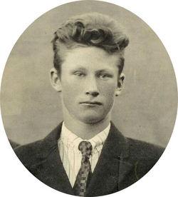 Ferl Osmond Norwood