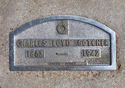 Charles Loyd Gotcher