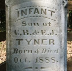Infant Tyner