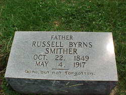 Russell Byrns Smither