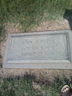 John Andrew Byars