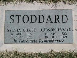 Judson Lyman Stoddard