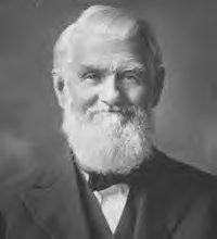 Dr Robert Cooke Buckner