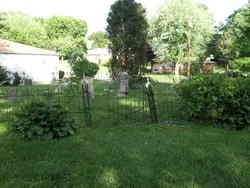 Carpenter Family Cemetery