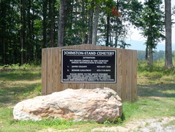 Johnson Stand Cemetery