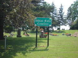 Indian Falls Cemetery