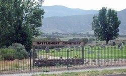 Battlement Cemetery